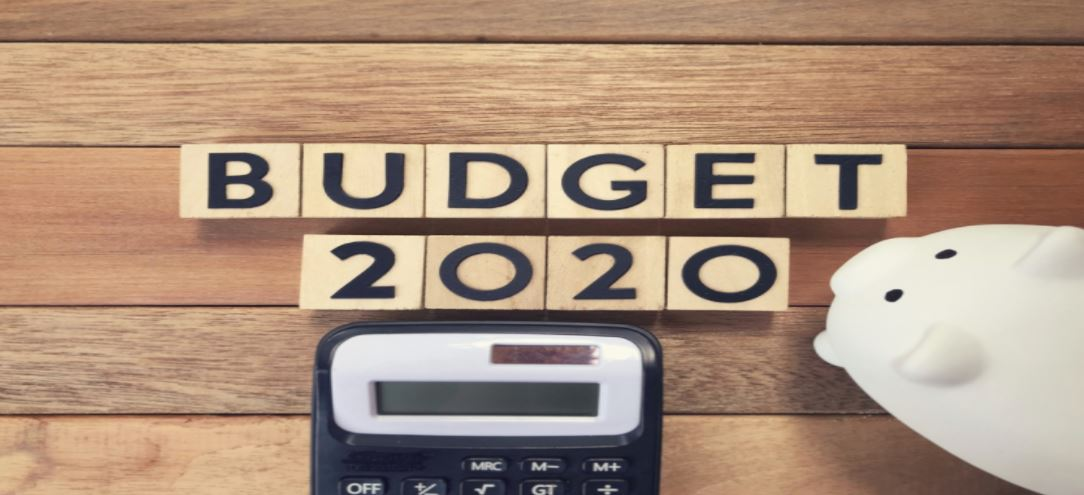Union Budget 2020 Highlights