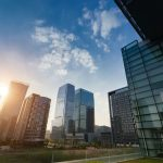 Commercial Real Estate Companies in India