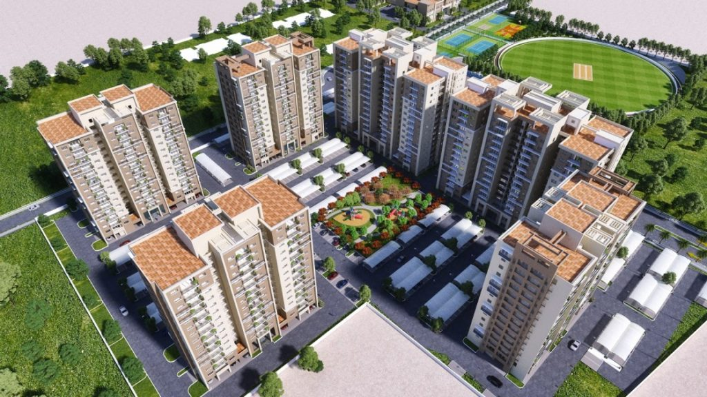 best real estate investment company in Chennai