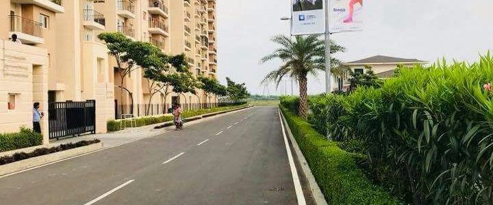 MARBELLA SERIES A - residential property township in Chennai