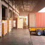 Warehousing in the pharmaceutical industry, an undiscovered investment option